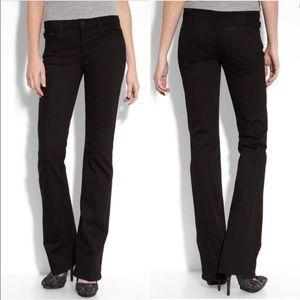 Joe's Jeans Muse Fit Bootcut Tate Wash Denim 29